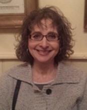 Image of Deborah Nessim, LMHCA