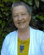 Image of Angela Olson, LMHC