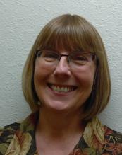 Image of Ellen Shuler, LMHC