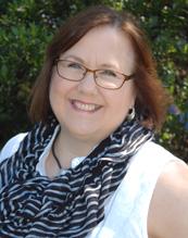 Image of Karen Keeton. LMHC